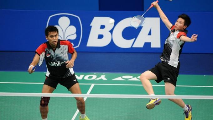 Tontowi Ahmad-Liliyana Natsir are not going to defend World Championships title