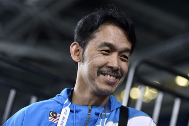 Rashid Sidek is a world-renowned and well-respected badminton coach