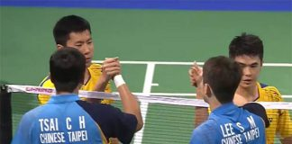 Sad end to Goh V Shem-Lim Khim Wah's partnership
