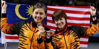 Congratulations to Woon Khe Wei-Vivian Hoo