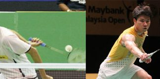 Iskandar Zulkarnain Zainuddin and Goh Soon Huat play crucial role for Malaysia in the Asiad team event