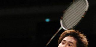 India's H.S. Prannoy beats Tan Chun Seang in the men's singles semi-finals at the Vietnam Open