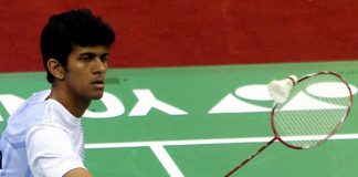 Ajay Jayaram bags Dutch Open as his maiden Grand Prix title