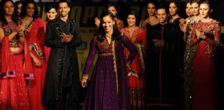 Saina Nehwal (purple dress) is the top women's singles shuttler from India
