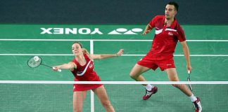 The Adcocks rediscover form to reach French Open final