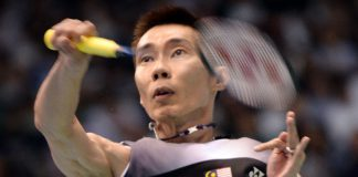 It may be stormy now for Lee Chong Wei, but it never rains forever, be strong and believe!