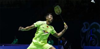Lin Dan can't wait for Lee Chong Wei to come back to the court