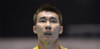 We need Lee Chong Wei, badminton needs Lee Chong Wei!