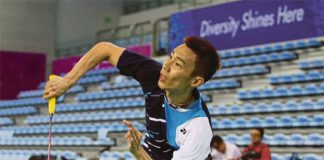 Lee Chong Wei awaits hearing from BWF