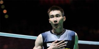 Lee Chong Wei's anti-doping hearing will be held in Amsterdam