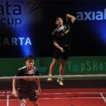 Will Malaysia play Tan Boon Heong and Tan Wee Kiong in the Axiata Cup semi-finals?