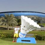Chen Long is top favorite in the Dubai World Superseries Finals