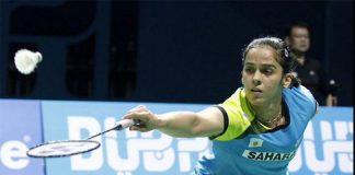 Saina Nehwal will play Tai Tzu Ying of Taiwan in the Superseries semi-final
