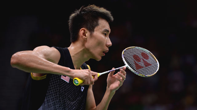Badminton will be boring without Lee Chong Wei