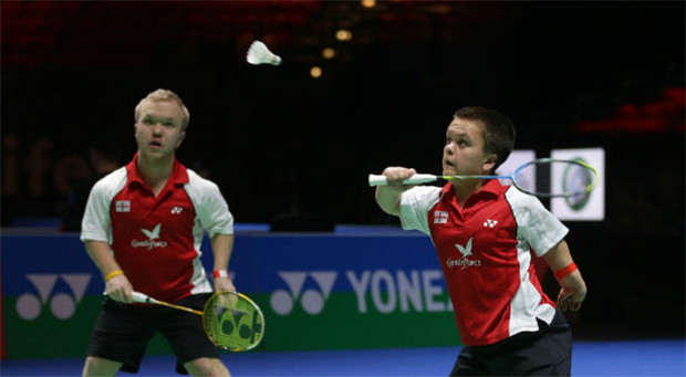 Badminton England deserves the Equality Standard for Sport award.