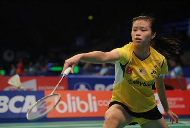 Yang Li Lian will be surely missed