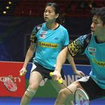 Goh Liu Ying and Chan Peng Soon (right) are eyeing the Kuala Lumpur Open title