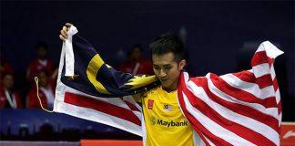 Wish Chong Wei Feng a speedy recovery