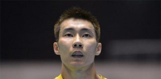Badminton has been boring without Lee Chong Wei. Waiting for him to bring fun, energy and excitement back to Badminton!