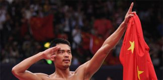 When can we see Lin Dan vs Lee Chong Wei again?