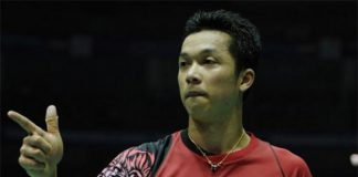 Without Lee Chong Wei, we wish Taufik Hidayat return to his peak to play against Lin Dan and Chen Long, just a wish