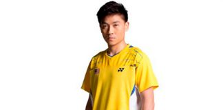 Hope Tan Boon Heong gets a new start in his badminton career