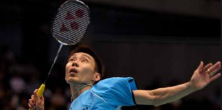 If Lee Chong Wei retires, it's a huge blow to the world of badminton