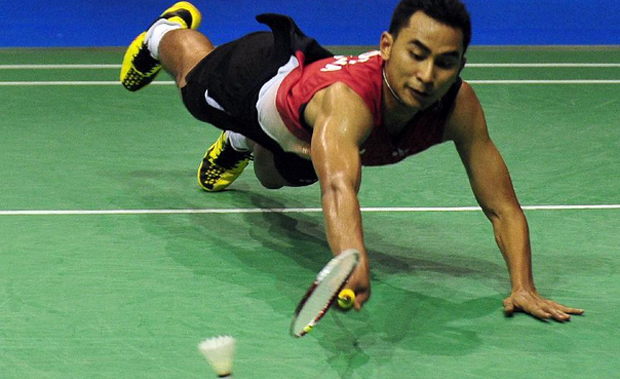 Communication is the key to resolve conflicts between PBSI, Tommy Sugiarto and Simon Santoso