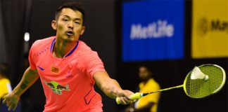 Lin Dan and Chen Long are on course for Malaysia Open final collision