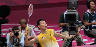 Wish Lee Chong Wei best of luck at his hearing, we want Lee Chong Wei!