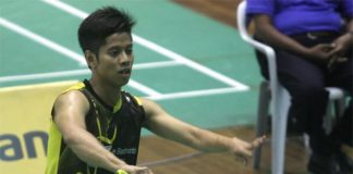 Hope Arif could do well at the New Zealand Open