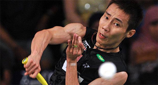 PBSI and BWF will find massive commercial success if Lee Chong Wei plays at the 2015 World Championships