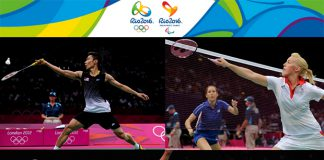 The Olympic qualification period is always a very exciting time for the sport of badminton