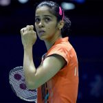 Saina Nehwal is a big threat to Chinese women's team in Australian Open