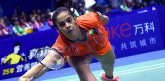 Saina Nehwal regains top spot in world badminton rankings