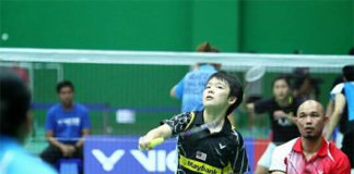 Goh Jin Wei has a bright future ahead of her. (photo: Granular)