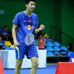 Lin Guipu is a highly promising youngsters from China.