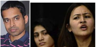 "Hope Jwala Gutta/Ashwini Ponnappa and Pullela Gopichand could reach a ""peaceful resolution"" asap."