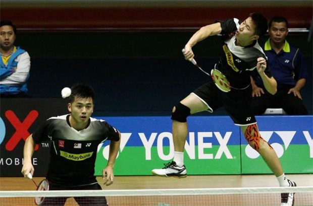 Hope Goh V Shem-Tan Wee Kiong will be able to deliver at Russian Open.