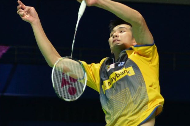 Let's hope Chong Wei Feng can work his way out of his slump quickly.