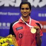 Hope PV Sindhu could make another strong showing at the Worlds.