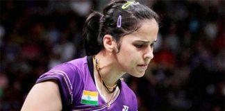 Saina Nehwal looks to an impressive run at BWF World Championships in Jakarta.