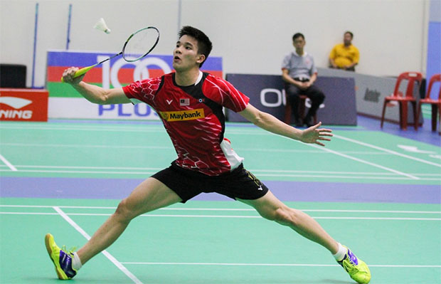 Soo Teck Zhi needs to find a way to break through into senior levels. (photo: Raj Kiran Chobey)
