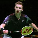 Perhaps the time is right for Viktor Axelsen to win a Superseries title. (photo: Reuters)