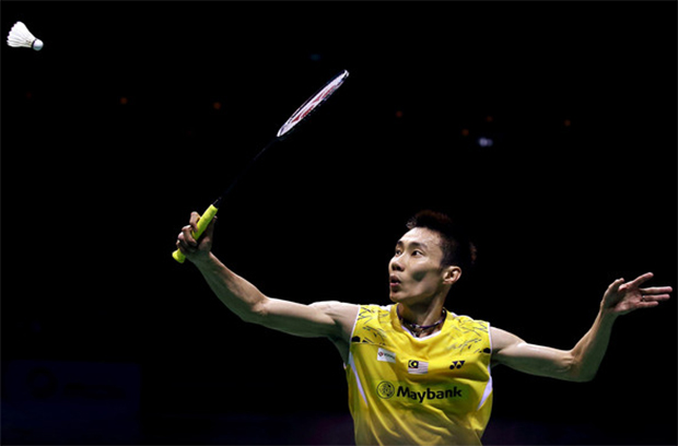 Hope Lee Chong Wei can find the spark to rejuvenate his 2015 season at Denmark and France Open. (Reuters)