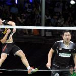 Koo Kien Keat & Tan Boon Heong are hoping for good outing at Thailand Open.