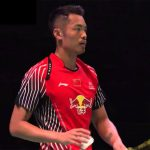 Lin Dan deserves lucrative commercial endorsements for the sacrifices he gives up.