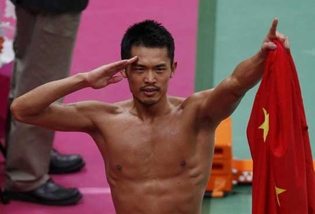 Despite his recent disappointments, Lin Dan remains the favorite to win the 2016 Olympic gold medal.