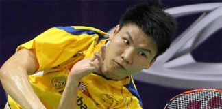 Hope Goh Soon Huat could deliver good results at Macau Open.
