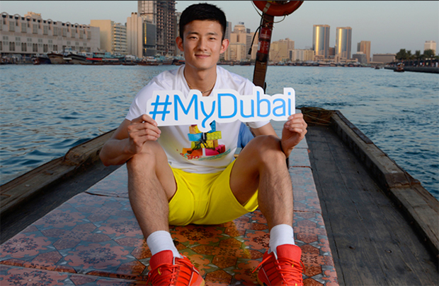 Chen Long remains overwhelming favorite to win the Dubai World Superseries Finals.